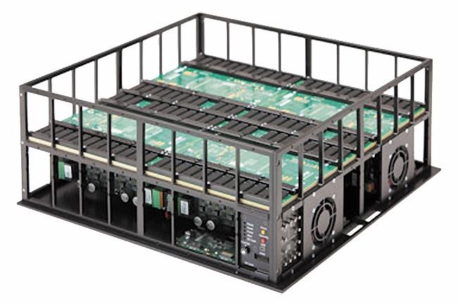 Модуль HAPS‐70 Series производства Synopsys для прототипирования сверхбольших ИС