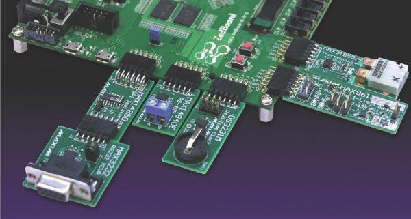 Подключение модулей расширения PMOD к отладочной плате ZedBoard
