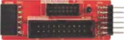 Конструктивное исполнение адаптера ZedBoard Processor Debug Adapter