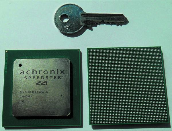 Микросхема Speedster22i HD1000