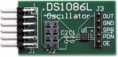 Внешний вид модуля расширения DS1086LPMB1