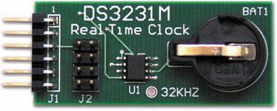 Конструктивное исполнение периферийного модуля DS3231MPMB1