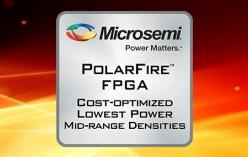 PolarFire: семейство ПЛИС средней логической ёмкости и низким энергопотреблением