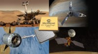 Новое семейство радиационно стойких ПЛИС RT PolarFire от Microchip для бортовых широкополосных систем космических аппаратов
