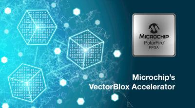 Комплект разработки программ и нейросетевые IP-ядра Microchip