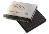 Xilinx представила революционную 20-нм ПЛИС XQRKU060 для космоса